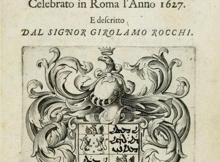 Un erudito italiano in Turchia, India e Persia dal 1614 al 1626